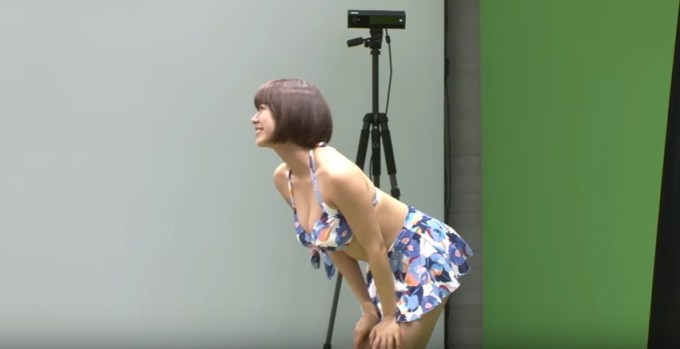エロ画像-わちみなみ