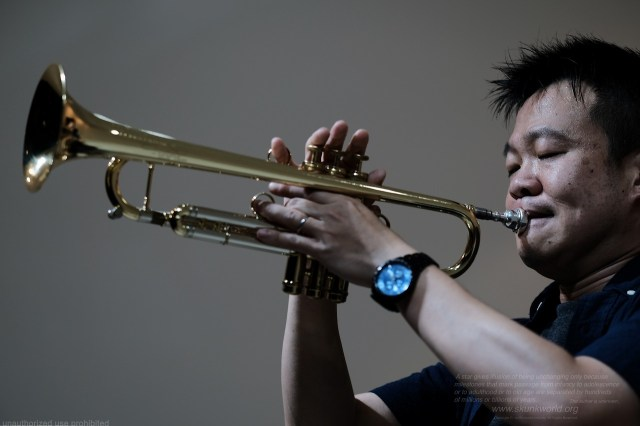内原光信-UTHIHARA, Mitsunobu-:trumpeter