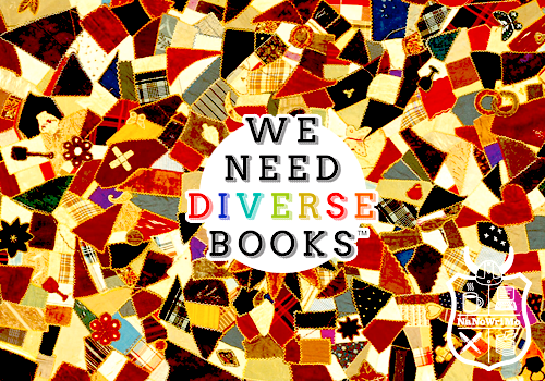 Image result for diversity in books