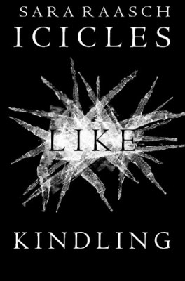 Image result for icicles like kindling