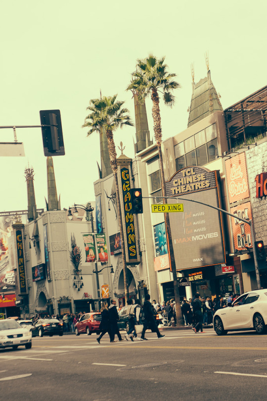 imaLos Angeles winter travel guide hollywood