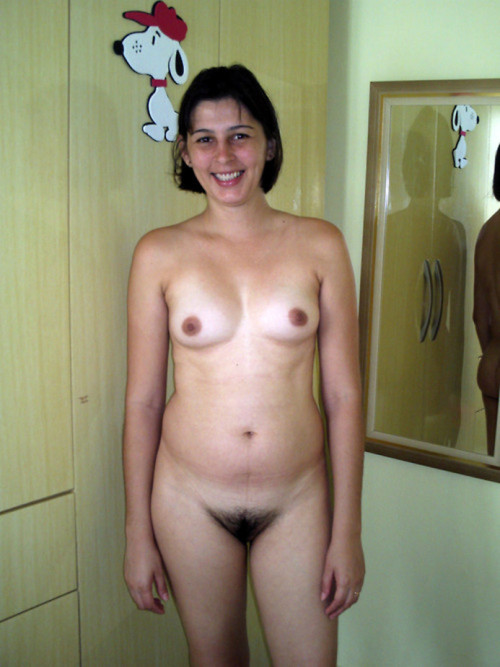 Sexy young wife. So cute. So normal.