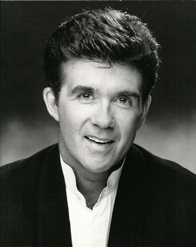 Yet another tragic celebrity death.. 2016 has been unkind.. Alan Thicke shockingly passed away on Dec. 13 after suffering a heart attack while playing hockey with his 19-year-old son Carter. He was 69 years old and still working as an actor.
