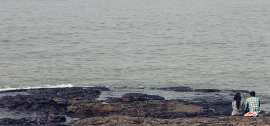 Mumbai sightseeing guide, Mumbai top tourist attractions, best places to visit in Mumbai, Mumbai attractions, what to see in Mumbai, points of interest in Mumbai,  Beaches in Mumbai