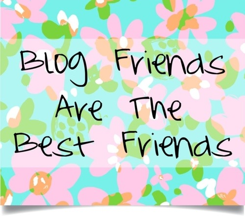 Image result for blogger friends