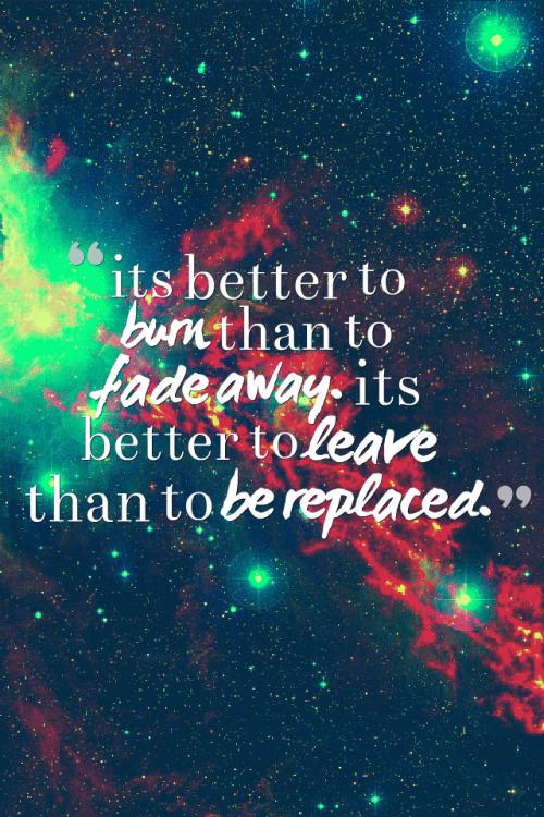 Quote Art On Tumblr