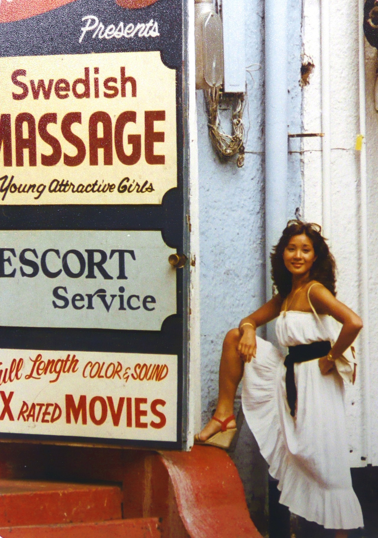 Sex vedios thai massage angel