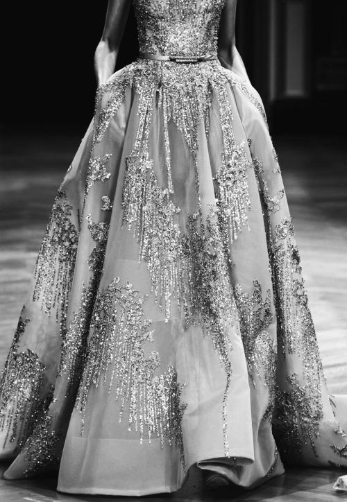 "m-a-g-n-e-t-i-c-e-y-e-s: "" Ziad Nakad Haute Couture Fall/Winter 2016-17. """