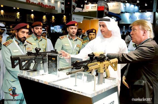 In Medio Oriente si sta negoziando la pace nel mondo. {#Vanhacker}