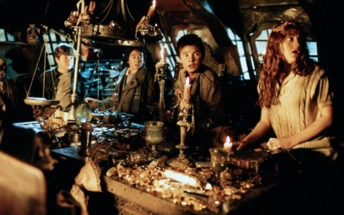 Image result for the goonies 1985 tumblr