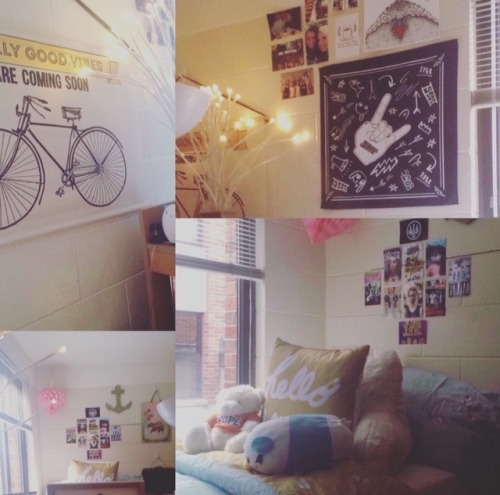 college room ideas