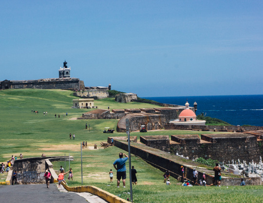 Old San Juan Travel Puerto Rico
