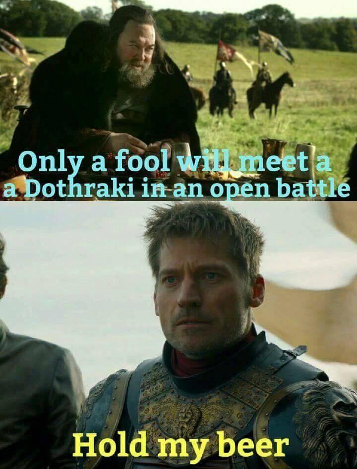 Game Of Thrones S01e08 Dothraki Subtitles Khal Drogo and
