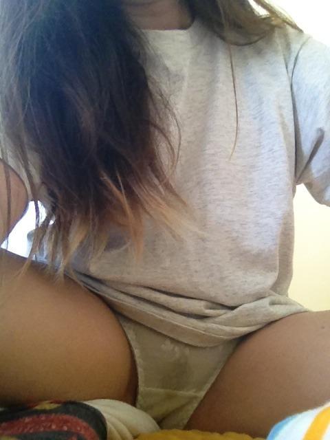 soaked panties tumblr