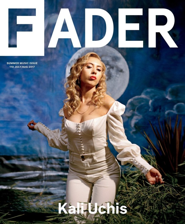 f1c9dc8fe56a Kali Uchis on the cover of The FADER – Hip Hop