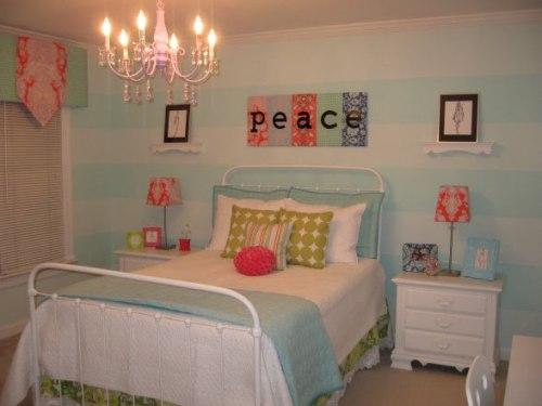 Girls Bedroom On Tumblr