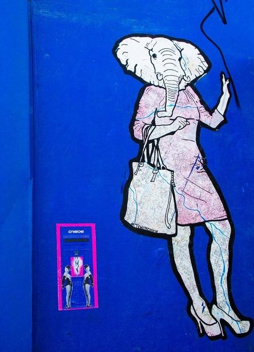 Miami itinerary, murals of Miami, street art, Wynwood murals