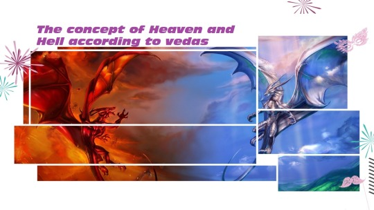 Concept of Heaven and Hell