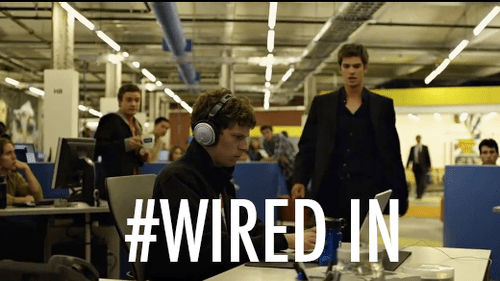 Image result for social network wired in