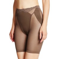 This lightweight mid-thigh shaper features a multi-paneled design for a perfect combination of..., April 24, 2017 at 09:08AM