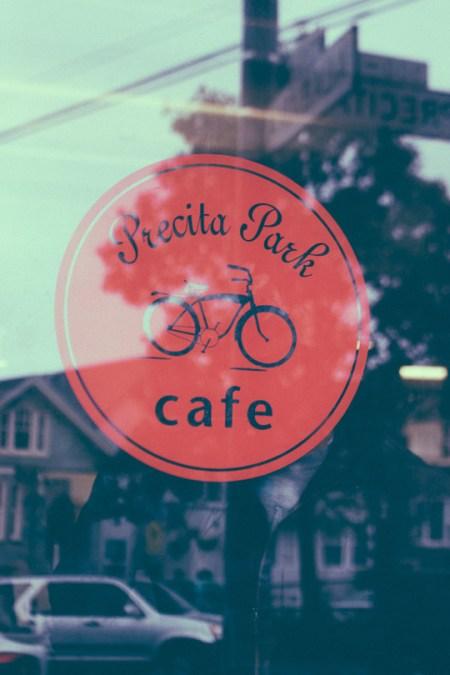 SF cafes food lunch brunch coffee San Francisco