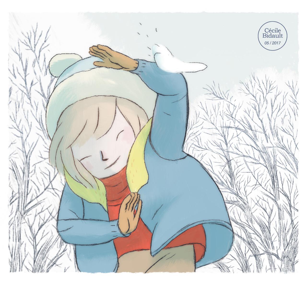 hiver // winter