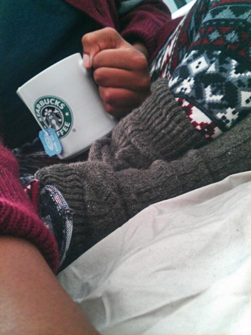 Fluffy Socks On Tumblr