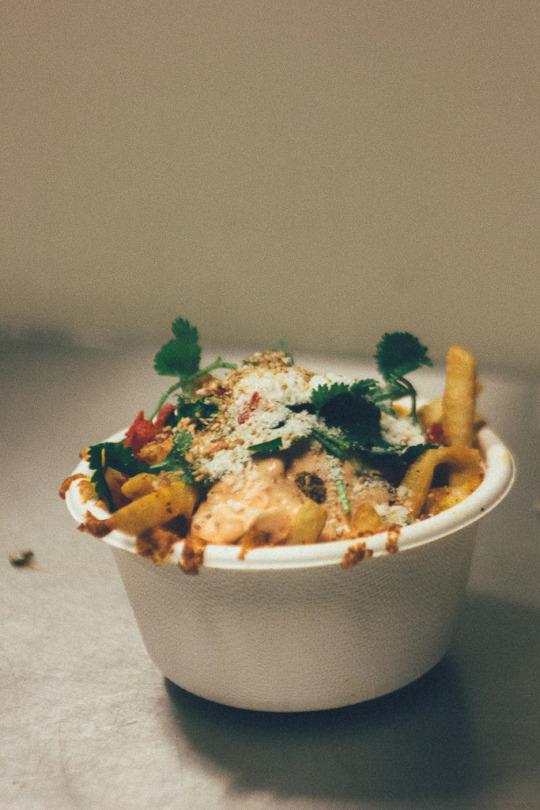 Los Angeles dining guide food drinks