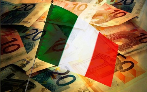 Image result for italian economy