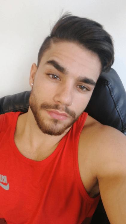 hot selfie tumblr