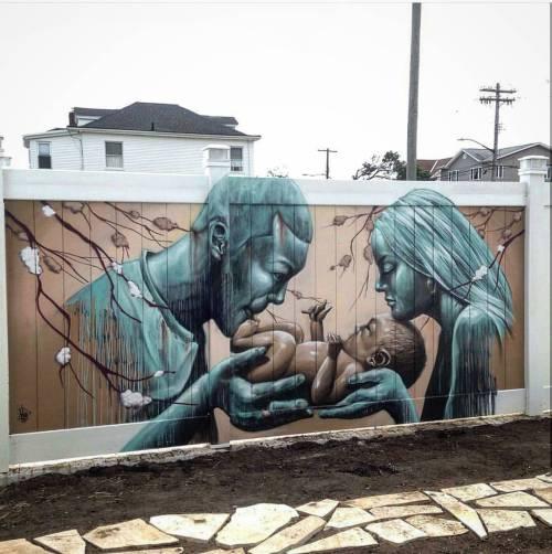 streetartglobal:  By @sokaruno in New York (http://globalstreetart.com/sokar-uno) #sokaruno #globalstreetart https://www.instagram.com/p/BMW84xeAgnA/