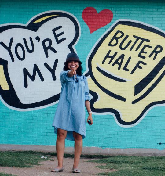 Texas Austin street art Murals public art instagram