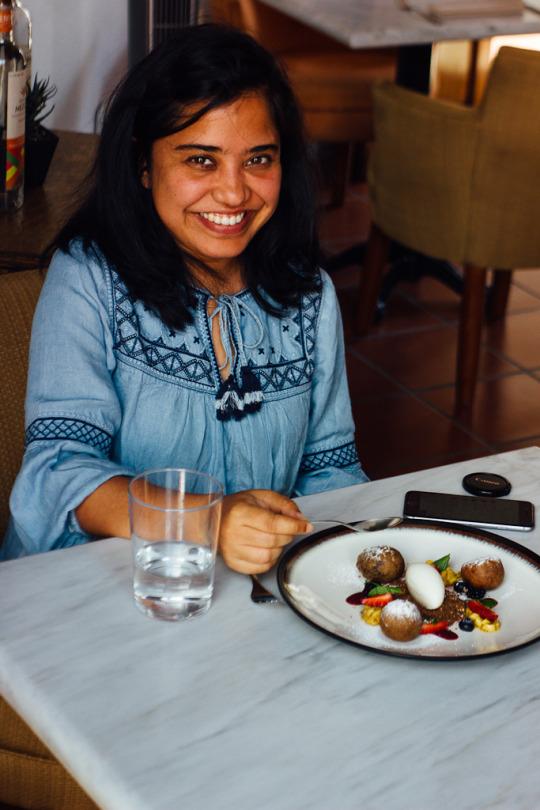 Oaxaca food travel Mexico food guide
