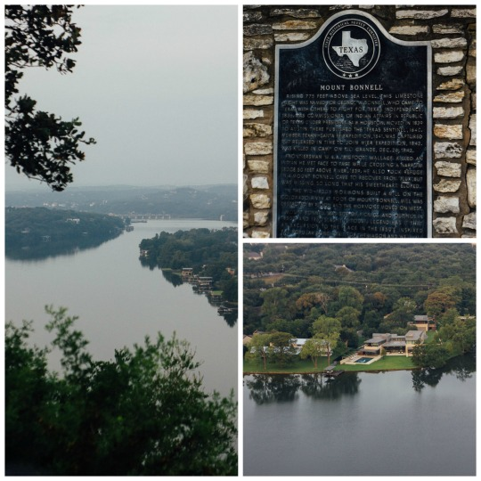 Mount Bonnell in Austin, three days in Austin, best things to do in Austin