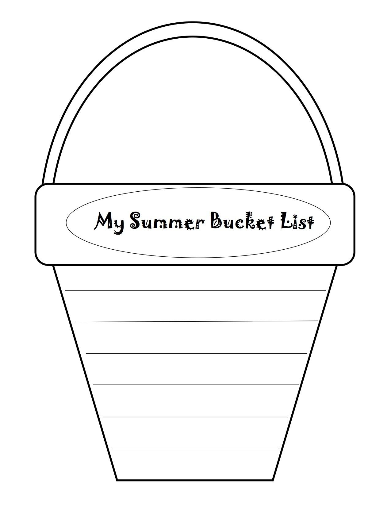 Summer Bucket List I Put A The Utic Twist On