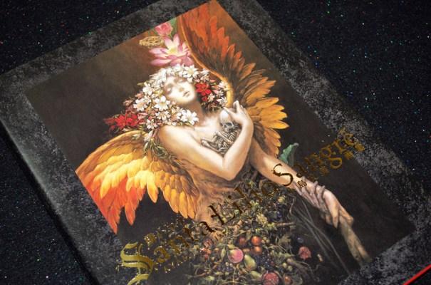 Santa Lilio Sangre – Ayami Kojima Art Book | Buy-Now!Ayami