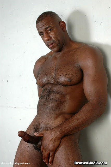 black guys nude tumblr