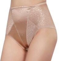 Women love Seamless Shapewear Brief,the pretty feminine jacquard fabric gives comfortable; instant..., July 03, 2017 at 06:25AM