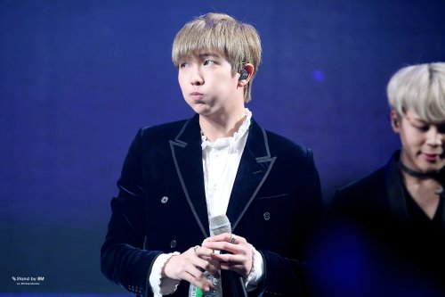 """"""" © STAND BY RM 