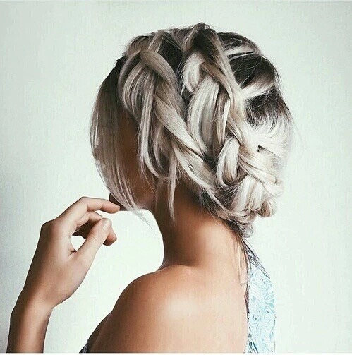 Naturally Stunning Hair