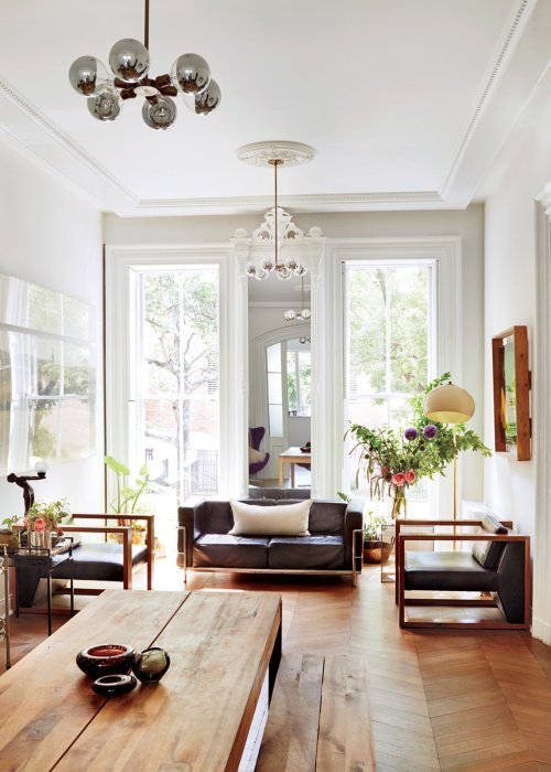Living Rooms On Tumblr