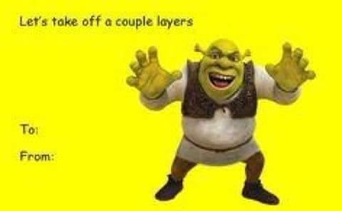 Shrek Is Hot Tumblr
