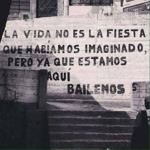 "iskra81: ""Bailemos! """