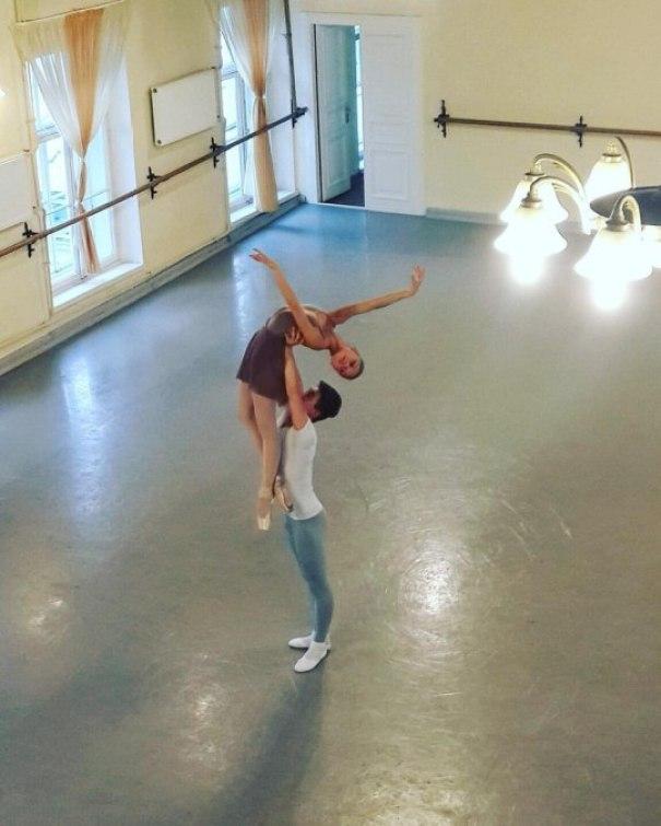 karina soldatova – Ballet