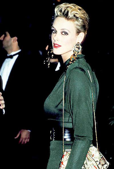 Brigitte Nielsen Tumblr