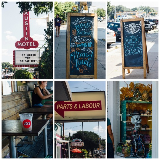 What to do in Austin, when in Austin, Austin attractions