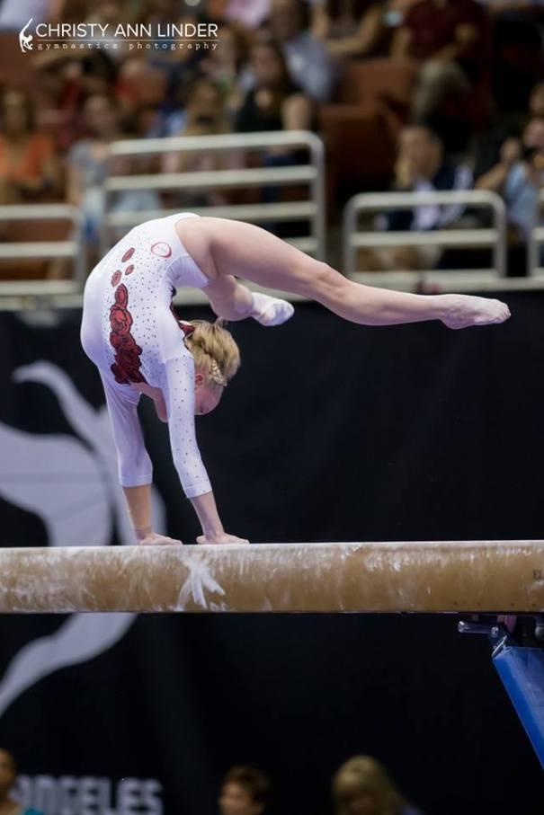14e86f3c4 Abi Walker (Texas Dreams)2017 P G Championships (Day 2) – Gymnastics