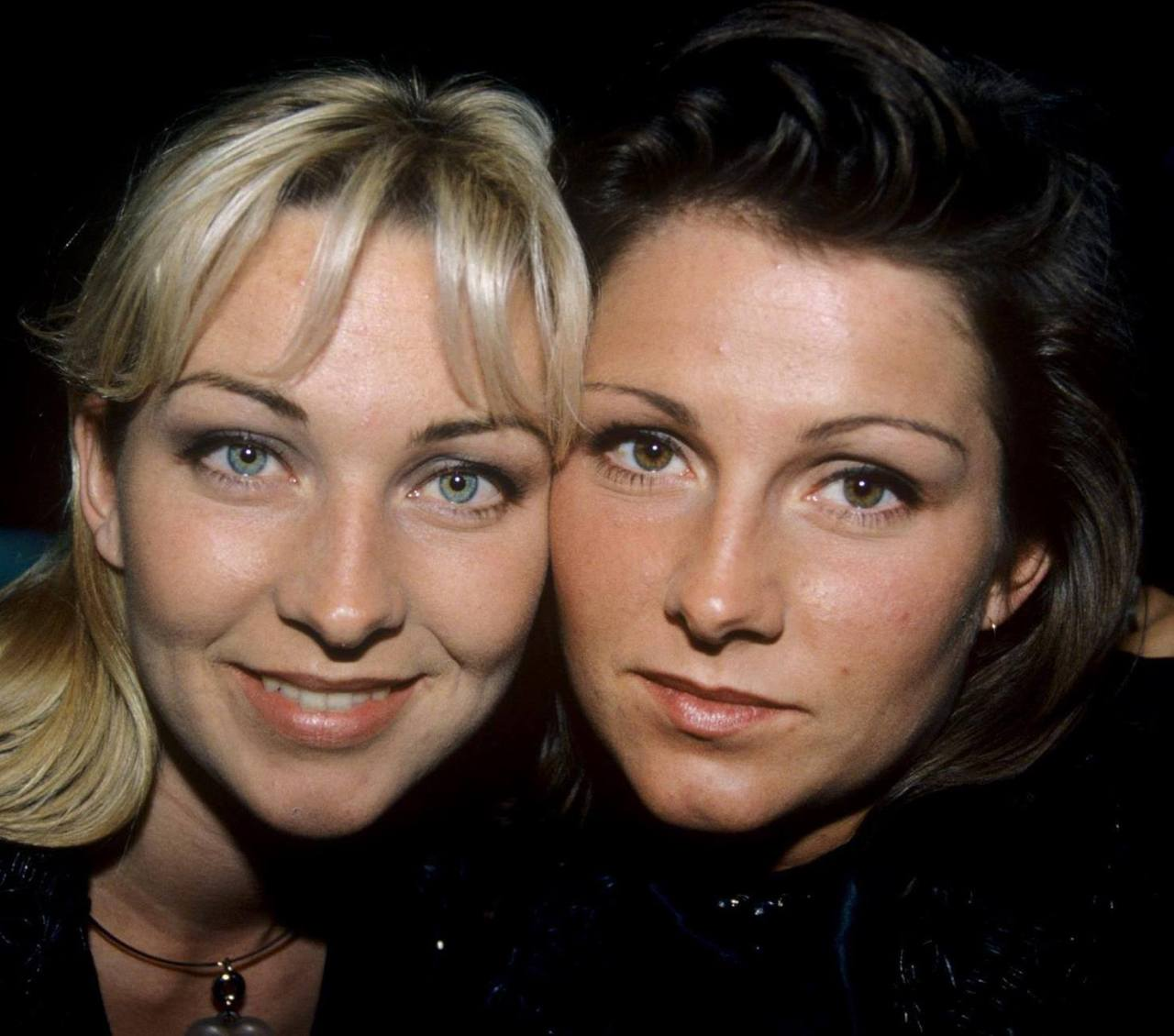 ACE Of BASE Linn And Jenny