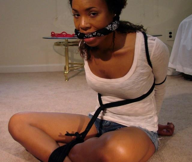 Ebony Bondage Porn Videos