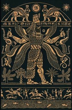 n-e-x-u-s:Mesopotamia